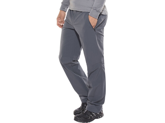 Regatta Xert Stretch II Pantalon Taille courte Homme, seal grey